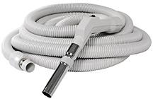 Low Voltage Central Vacuum Hose